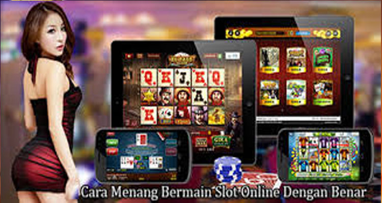 Situs Alternatif Main Scr888 Slot Online